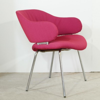 375 Lounge Chair by Theo Ruth for Artifort