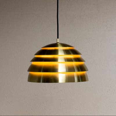 Dome Hanging Lamp by Hans Agne Jakobsson for Markaryd