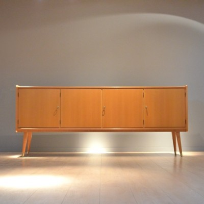 Sideboard by Unknown Designer for Möbel Mann