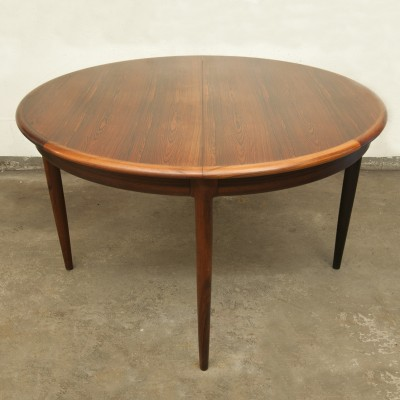 Dining Table by Niels Otto Møller for J L Møller
