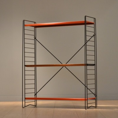 Cabinet by D. Dekker for Tomado Holland