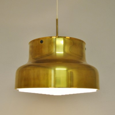 Bumling Hanging Lamp by Anders Pehrson for Ateljé Lyktan