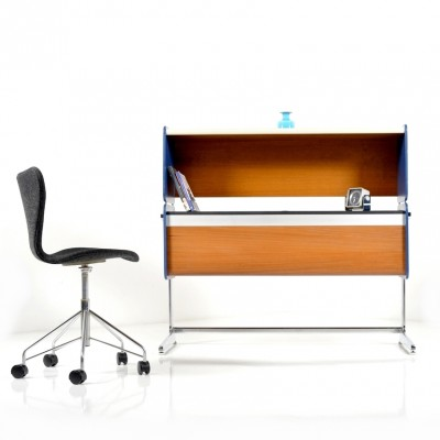 action office writing desk by george nelson for herman miller action office desk george