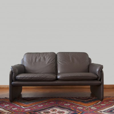 DS61 Sofa by Unknown Designer for De Sede