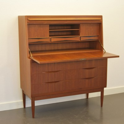 Cabinet by Erling Torvits for Unknown Manufacturer
