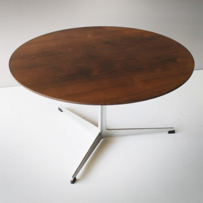 Coffee Table By Arne Jacobsen For Fritz Hansen 1960s 22209