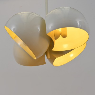 Ecatombe Hanging Lamp by Vico Magistretti for Artemide