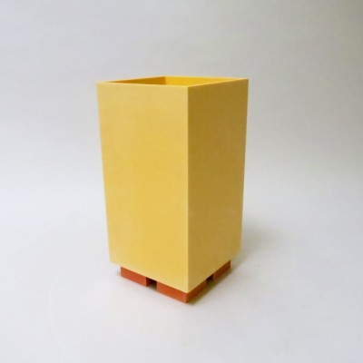 Euclid Vase By Michael Graves For Alessi 22419