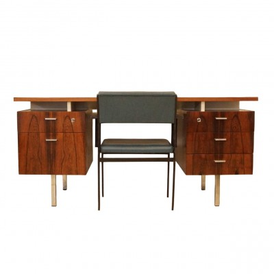 Writing Desk by Unknown Designer for Fristho