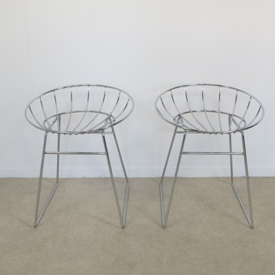 Stool by Unknown Designer for Tomado Holland