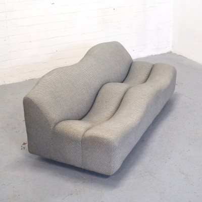 ABCD Sofa by Pierre Paulin for Artifort