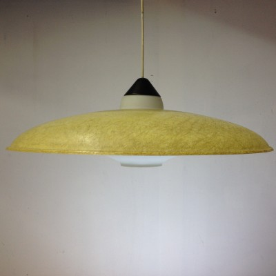 NT 59 E/00 Hanging Lamp by Louis Kalff for Philips