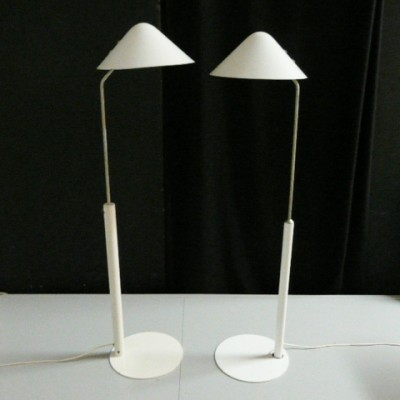 VIP Floor Lamp by Jørgen Gammelgaard for Pandul