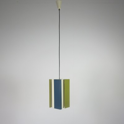Hanging Lamp by Unknown Designer for Anvia Almelo
