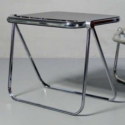 Platone Writing Desk by Giancarlo Piretti for Castelli