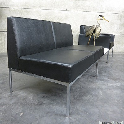 Sofa by Kho Liang le for Artifort