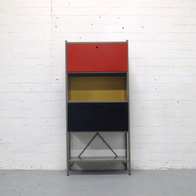 663 Cabinet by Wim Rietveld for Gispen