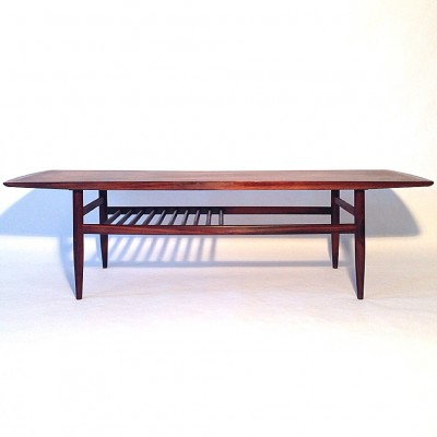 Coffee Table by Grete Jalk for Unknown Manufacturer