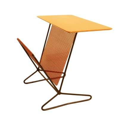 TM05 Side Table by Cees Braakman for Pastoe