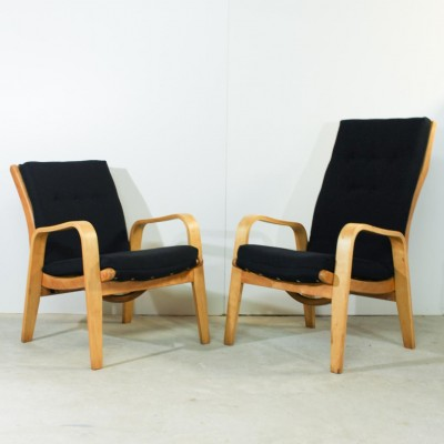 FB06 Lounge Chair by Cees Braakman for Pastoe