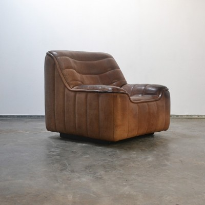 DS 84 Lounge Chair by Unknown Designer for De Sede