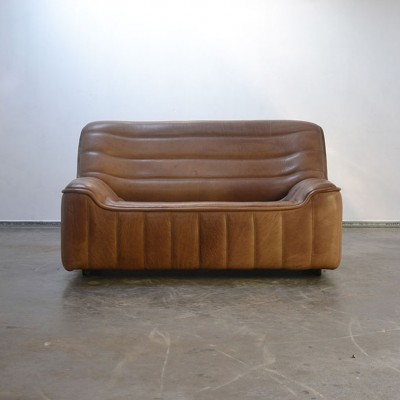 DS84 Sofa by Unknown Designer for De Sede