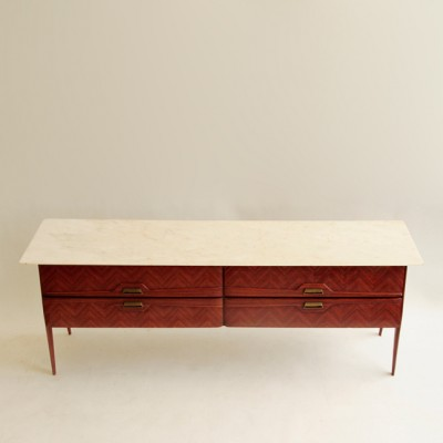 Sideboard by Ico Parisi for Unknown Manufacturer