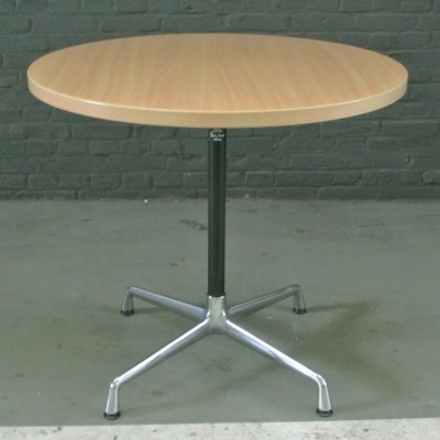 Contract Dining Table by Charles and Ray Eames for Vitra