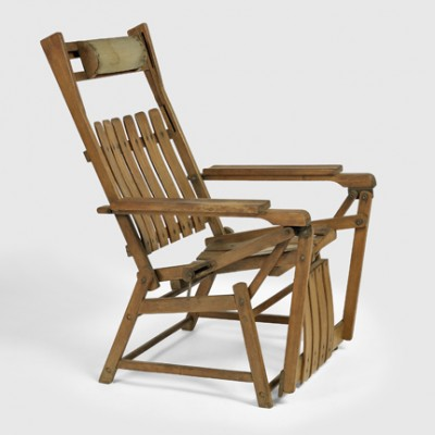 Siesta Medizinal Lounge Chair by Hans Luckhardt and Wassili Luckhardt for Thonet