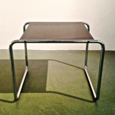 Side Table by Marcel Breuer for Thonet