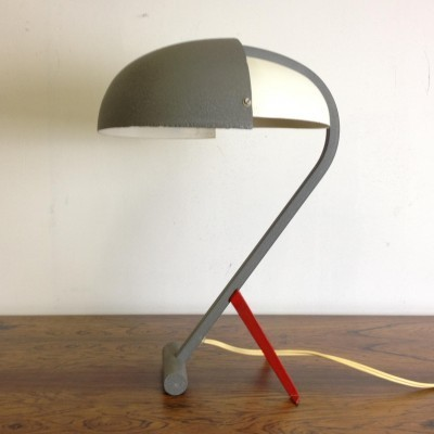NX 110 Desk Lamp by Louis Kalff for Philips