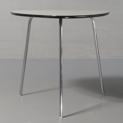 Nierentisch Coffee Table by Unknown Designer for Thonet