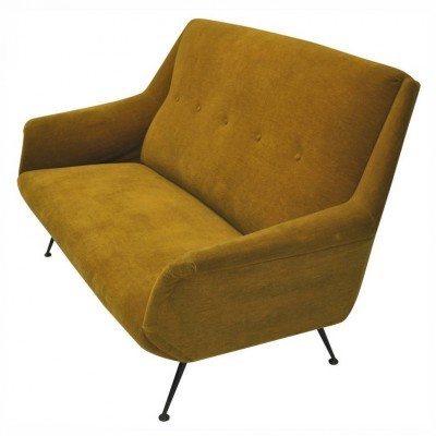 Sofa by Gio Ponti for Unknown Manufacturer