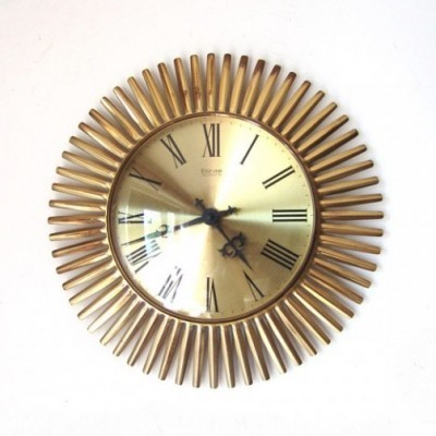 Clock by Unknown Designer for Estyma