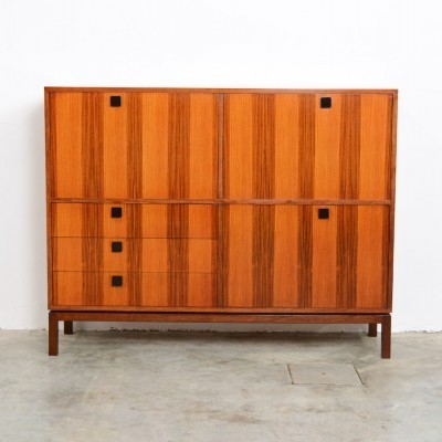 Writing And Bar Cabinet by Alfred Hendrickx for Belform