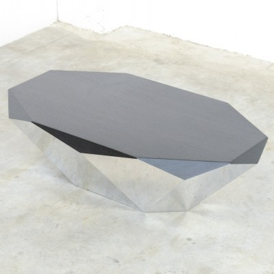 Coffee Table by Jan Grad for Bretz