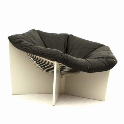 Spider - Model 678 Lounge Chair by Pierre Paulin for Artifort