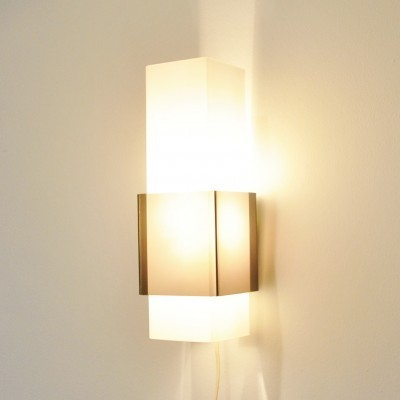 409 Wall Lamp by Unknown Designer for Evenblij