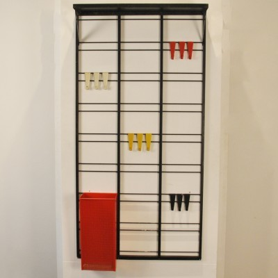 Servo-Muto Coat Rack by Tjerk Reijenga for Pilastro