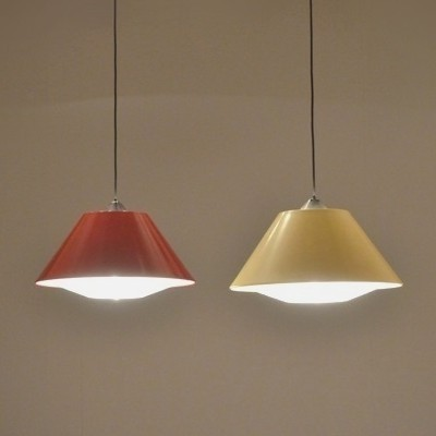 Casablanca Hanging Lamp by Unknown Designer for Philips