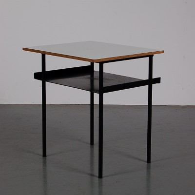 Coffee Table by Wim Rietveld for Auping