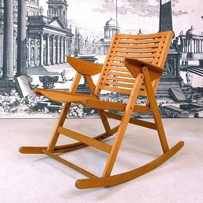 Prime Rex Rocking Chair By Niko Kralj For Stol 1950S 24257 Andrewgaddart Wooden Chair Designs For Living Room Andrewgaddartcom