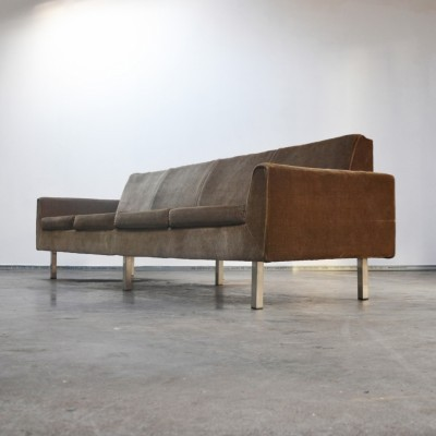 400 Series Sofa by Theo Ruth for Artifort