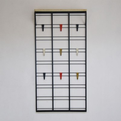 Servo Muto Coat Rack by Tjerk Reijenga for Pilastro