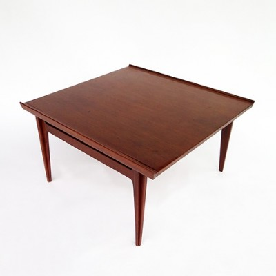 500 Coffee Table by Finn Juhl for France and Son