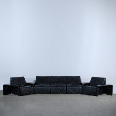 Sofa by Unknown Designer for De Sede