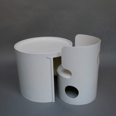 Children Furniture by Jean Louis Avril for Marty