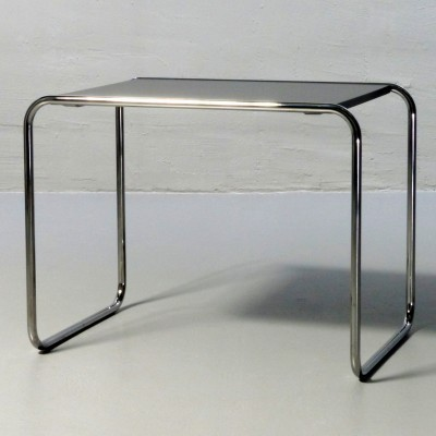 B 9 Coffee Table by Marcel Breuer for Thonet
