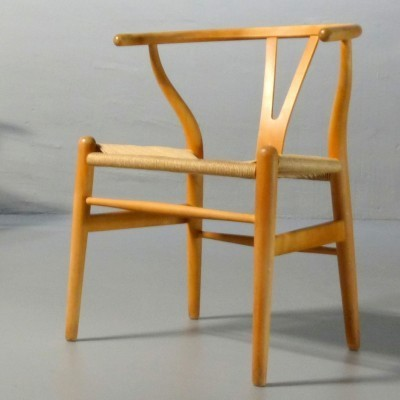 Y-Chair Dinner Chair by Hans Wegner for Getama