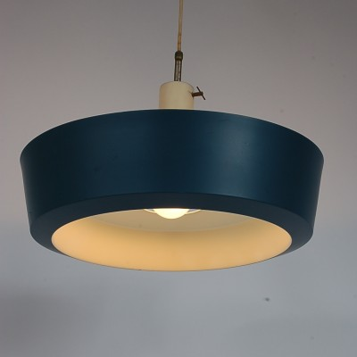 Hanging Lamp by Willem Hagoort for Anvia Almelo
